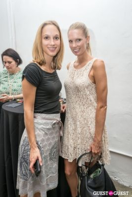 milena ar in Launch Party in Celebration of Zady