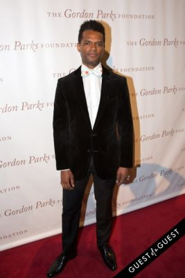 miles marshall-lewis in Gordon Parks Foundation Awards 2014