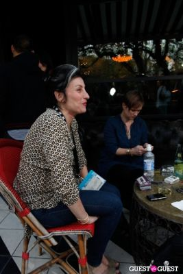 anne carey in SXSW — The Idealists + Representation at The Hotel Cecilia