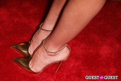 miranda kerr in QVC Red Carpet Style