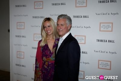 misha nonoo in New York Academy of Arts TriBeCa Ball Presented by Van Cleef & Arpels