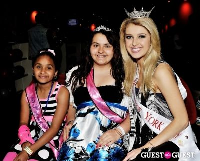miss new-york-city in Miss New York City hosts Children's Miracle Network fundraiser