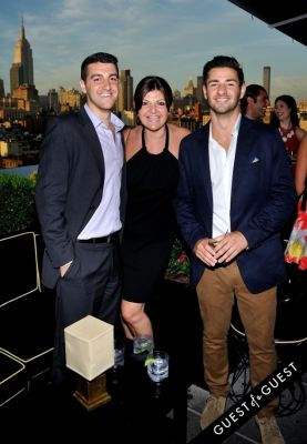 cameron markarian in Children of Armenia Fund 2015 Summer Soiree