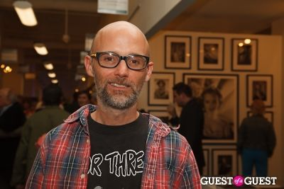 moby in Photo L.A. 2014 Opening Night Gala Benefiting Inner-City Arts