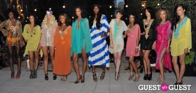 Beloved Star Beachwear Launch