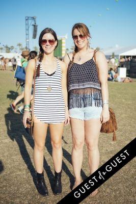 kate mclaughlin in Coachella Festival 2015 Weekend 2 Day 1
