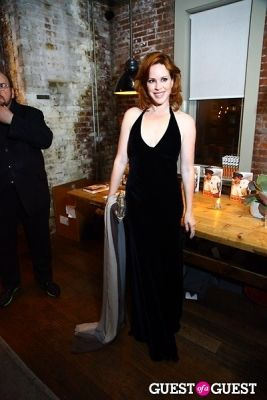 molly ringwald in Hopper: A Journey Into the American Dream