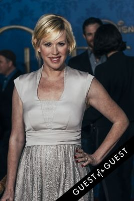 molly ringwald in Premiere of Disney's