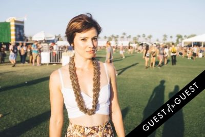 molly trucano in Coachella 2015 Weekend 1