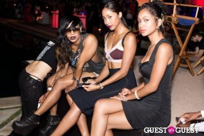 money baggz in Jamie Foxx & Breyon Prescott Post Awards Party Presented by Malibu RED