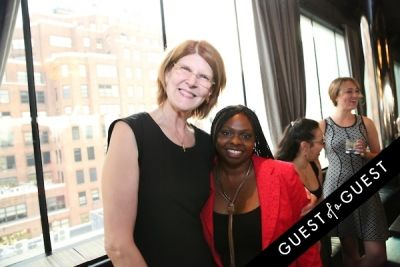 marguerite van-stolk in Women in Need Associates Committee Event