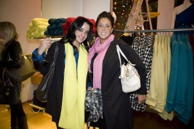 alexia armonas in Rashida Jones Peace Games Charity Event
