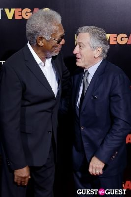 robert deniro in Last Vegas Premiere New York