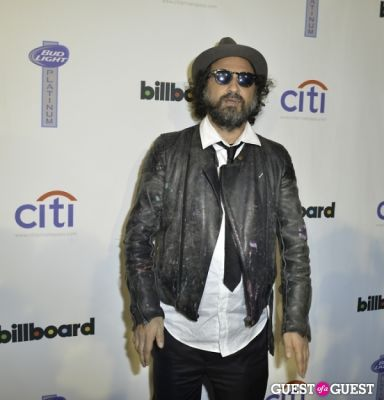 mr. brainwash in Citi And Bud Light Platinum Present The Second Annual Billboard After Party