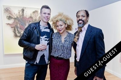 kelly marshall in ART Now: PeterGronquis The Great Escape opening