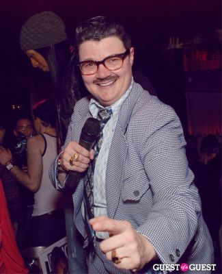 murray hill in Michael Musto Anniversary Party