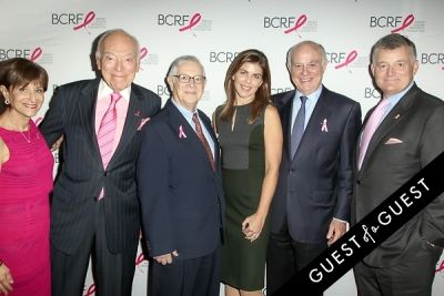 william lauder in Breast Cancer Foundation's Symposium & Awards Luncheon