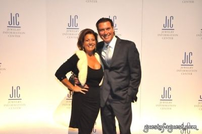 ronnie schreiber in Jewelry Information Center 8th Annual GEM Awards Gala