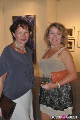 nella veselaya in ArtHamptons 2011