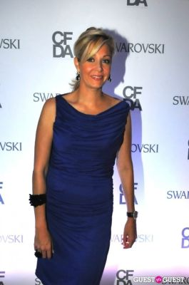 nadja swarovski in Swarovski Pre-CDFA Awards Party