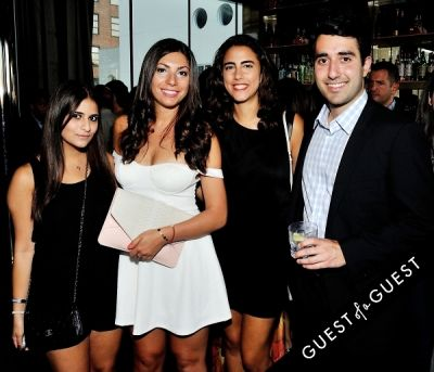jake der-hagopian in Children of Armenia Fund 4th Annual Summer Soiree