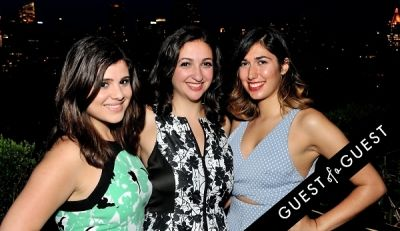 ani christianian in Children of Armenia Fund 4th Annual Summer Soiree
