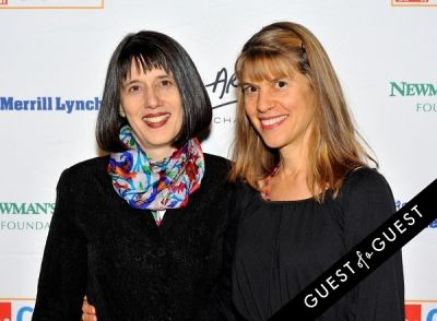 nancy kricorian in Children of Armenia Fund 11th Annual Holiday Gala