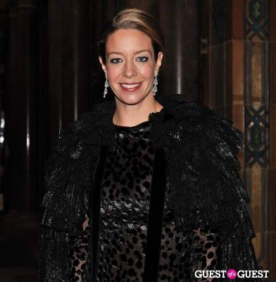 nancy mccormick-vella in American Ballet Theatre Fall 2011 Opening Night Gala