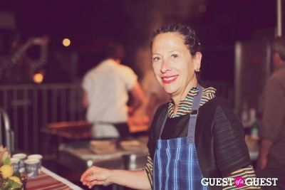nancy silverton in Le Grand Fooding Crush Paris-L.A. 2013