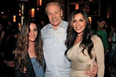 nancy szakacsy in 2011 Celebration & Tribute Gala in Honor of Jerry Buss