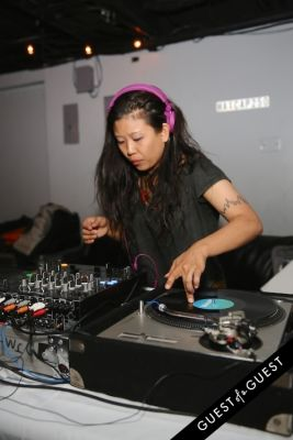 nancy whang in Sud de France Festival Launch Party