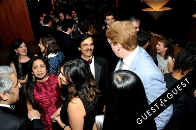 vijay anand in Hadrian Gala After Party 2015 at The Lamb's Bar