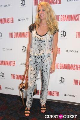 nanette lepore in The Grandmaster NY Premiere