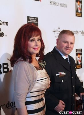 naomi judd in The 3rd Annual American Humane Association Hero Dog Awards™ Hosted by Joey Lawrence