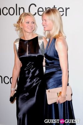 emma cooper in Oprah Winfrey and Ralph Lauren Gala