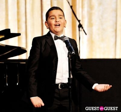 narek baldryan in Children of Armenia Fund 10th Annual Holiday Gala