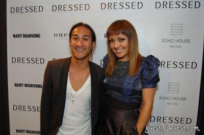 noel jean in Dressed Screening Event