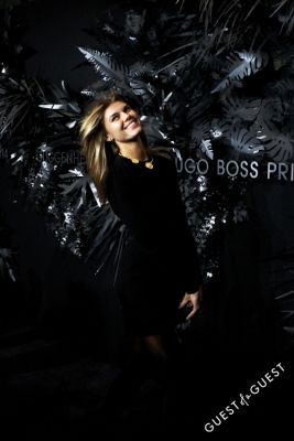 naryna linchuk in HUGO BOSS Prize 2014