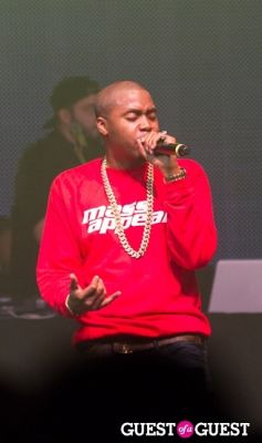 nas in SXSW Performances