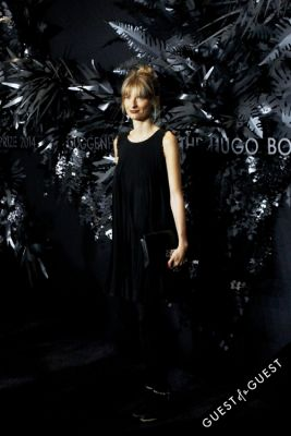 natalie decleve in HUGO BOSS Prize 2014