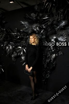 natalie joos in HUGO BOSS Prize 2014