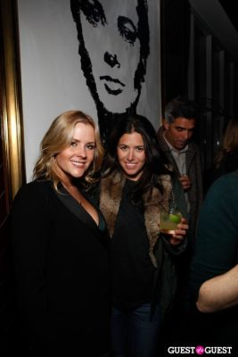 erica saiger in Natalie Mackey's birthday at the Jimmy