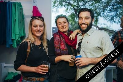 natalie makos in Grand Opening of GRACEDBYGRIT Flagship Store