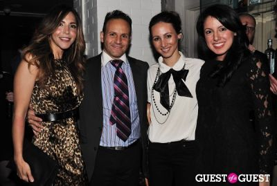 kristina lopez in An Evening PINKnic hosted by Manhattan Home Design