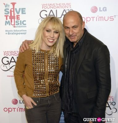 natasha bedingfield in VH1 SAVE THE MUSIC FOUNDATION 2010 GALA