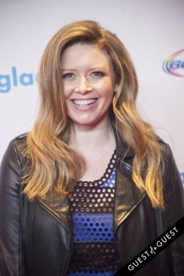 natasha lyonne in 25th Annual GLAAD Media Awards