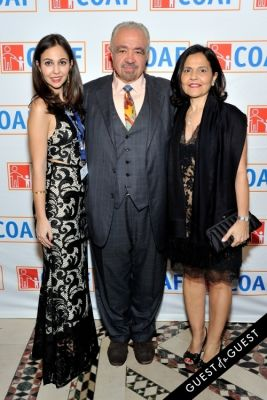 houry nouri in COAF 12th Annual Holiday Gala