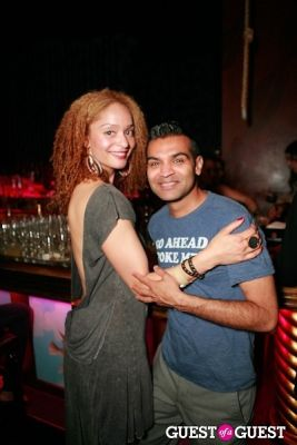chirag kadia in Leila Shams After Party and Grand Opening of Hanky Panky