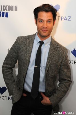 nate berkus in Project PAZ