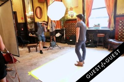 nate berkus in Guest of a Guest Presents You Should Know: Day Two